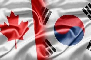 Canada-South Korea