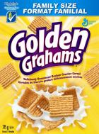Golden Grahams Family Size