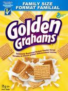 Golden Grahams Family Size