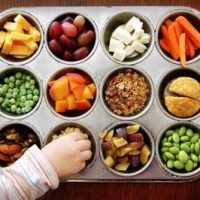 How-To: Make & Eat Healthy Snacks At Home and On the Go!
