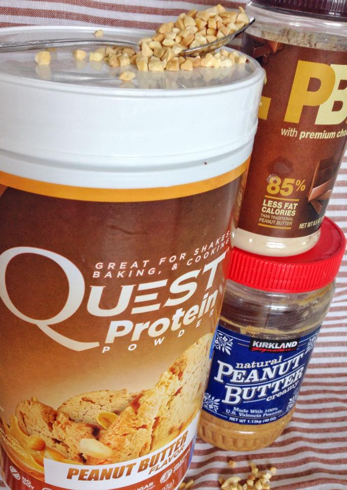 Quest Nutrition Protein Powder Nutrition Protein Powder Quest Protein Powder with 8oz of water for a decadent post-workout shake or use it as a Cook Clean ingredient swap to transform a carb-heavy cheat into a protein-reach treat.