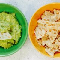 (Paleo) Quick and Easy Guacamole (5 ingredients!)