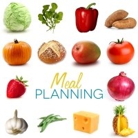 How-To: Plan and Prepare Healthy Meals