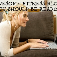 My Favourite Fitness Bloggers