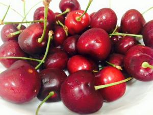 Life CAND be a bowl of cherries!