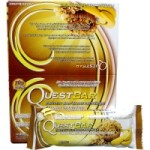 Quest Bar Banana Nut Muffin