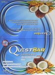 Quest Bar Coconut Cashew