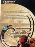 Quest Bar Double Chocolate Chunk