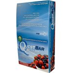 Quest Bar Mixed Berry Bliss