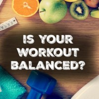How-To: Balance the Components of Fitness