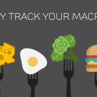 The Top Five Reasons I Love Tracking Macros