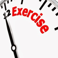 How-To: Make Time for Exercise, and Make It A Priority